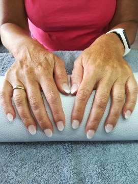 Gelnagels French Manicure